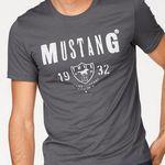 Mustang True Denim Herren T-Shirt aus 100% Baumwolle für 8,96€ (statt 17€)