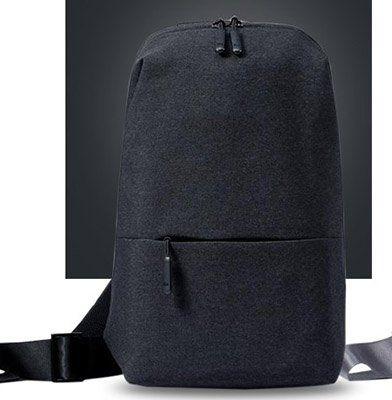 Xiaomi Crossbody Rucksack für 13,29€
