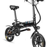 FIIDO D1 – E-Bike Klapprad mit 7.8Ah Batterie für 347,10€ – Versand aus EU