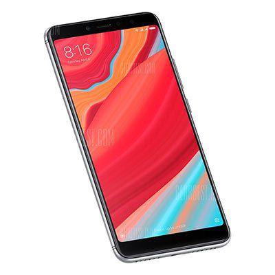 Xiaomi Redmi S2 (Global Version)   5,99  Smartphone mit Dual Sim, 64 GB, 4 GB RAM für 123,06€ (statt 157€)