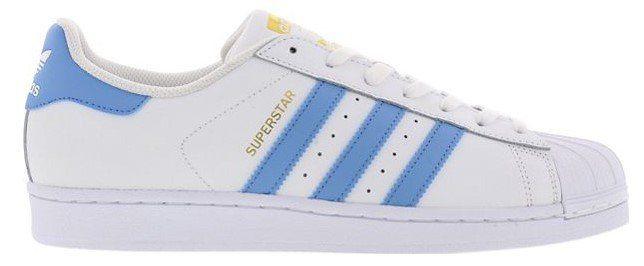 adidas Originals Superstar Sneaker für 53,99€ (statt 78€)