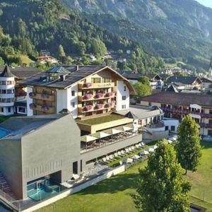 3 ÜN in Tirol inkl. Frühstück, Spa & Fitness ab 178,50€ p.P.