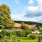 3 ÜN für 2 Personen im Doppelzimmer (Bayerischer Wald) inkl. Halbpension & Wellness für 166,50 p.P.