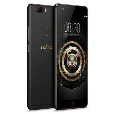 ZTE Nubia Z17 Lite   Smartphone mit 64GB ROM, 6GB RAM & LTE für 149€ (statt 200€)