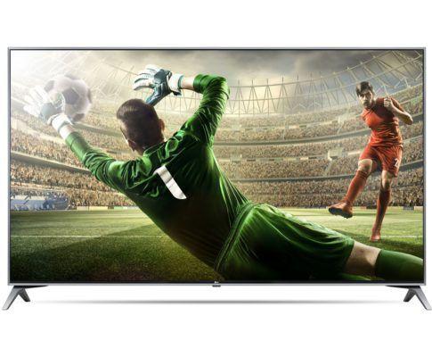 LG 49SK7900   49 Zoll 4K Fernseher für 599€ (statt 705€)