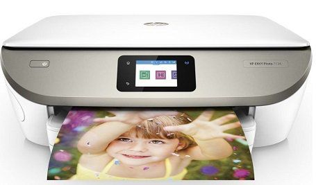 HP Envy Photo 7134   3 in 1 Multifunktionsdrucker für 79€ (statt 103€)