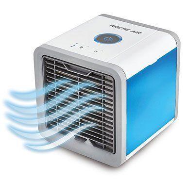 Artic Air   Mini Klimaanlage mit 3 Kühlstufen für 20,66€