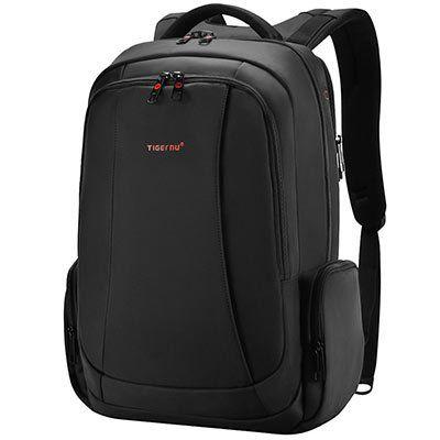 Fubevod   Business Laptop Rucksack (15,6 Zoll) für 25,79€ (statt 43€)