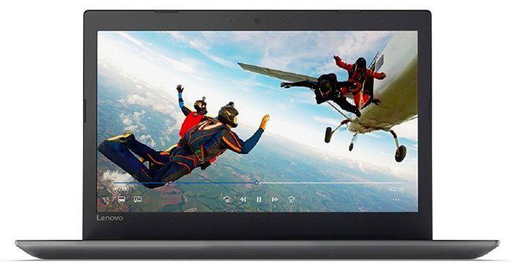 Lenovo Ideapad 320 15IAP   15,6 Zoll Notebook 4GB RAM 1TB HDD für 309€ (statt 405€)