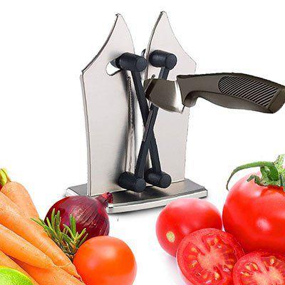 KCASA Messerschärfer für 8,60€ (statt 14€)