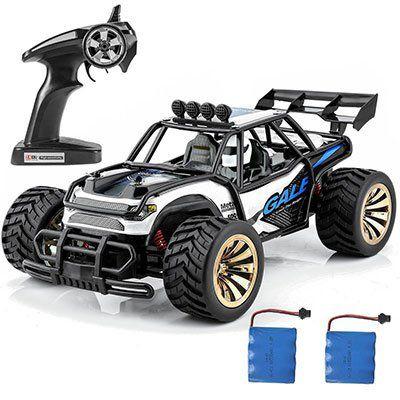 Crenova WJL00019   1:16 RC Buggy mit bis zu 16 km/h für 26,59€ (statt 38€)