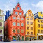 2 – 4 ÜN im 4*-Hotel in Stockholm inkl. Frühstück, Saunanutzung & Flüge ab 149€ p. P.