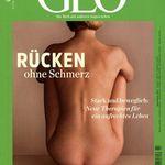 GEO Jahresabo für 98,40€ + 55€ Wunschprämie + 5€ Sofort-Rabatt