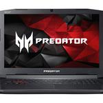 Asus Predator Helios 300 (PH317-51-7086) – 17,3″ Notebook mit 512GB SSD + 1 TB HDD + GeForce GTX 1060 für 1.333€ (statt 1.799€)