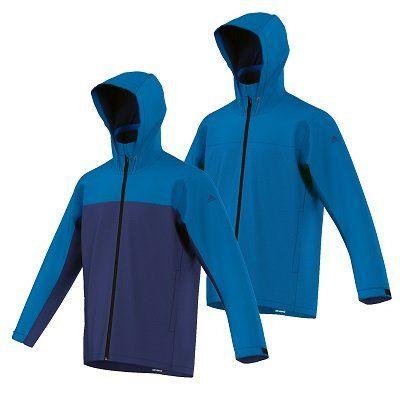 adidas Climaproof Jacket für 49,95€ (statt 70€)