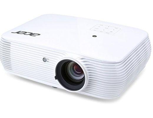ACER P5530   FullHD 3D Beamer für 649€ (statt 749€)