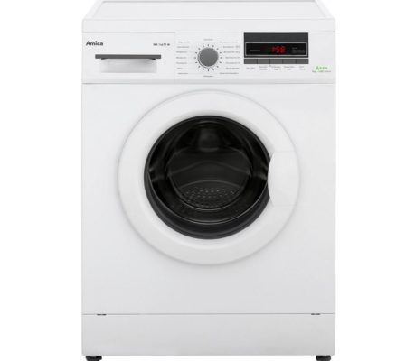 Amica Spartage: günstige Herde, Kühlschränke & Co. z.B. Amica WA 14671 W  Waschmaschine für 279€