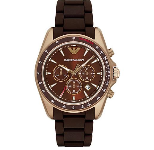 "Emporio Armani Chronograph ""AR6099"" für 239€ inkl. VSK (statt 299€)"