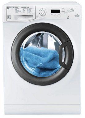 Bauknecht FWM 7F4   7kg Waschmaschine mit A+++ für 299€ (statt 334€)