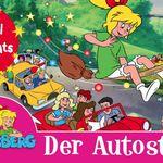 Bibi Blocksberg: Der Autostau (Folge 23, Hörspiel) kostenlos