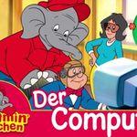 Benjamin Blümchen: Der Computer (Folge 63, Hörspiel) kostenlos
