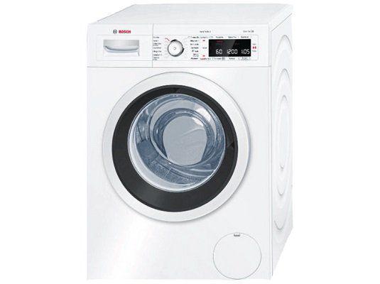 BOSCH WAW28530 Waschmaschine mit 9 kg, Frontlader, 1400 U/Min, A+++ für 529,55€ (statt 643€)
