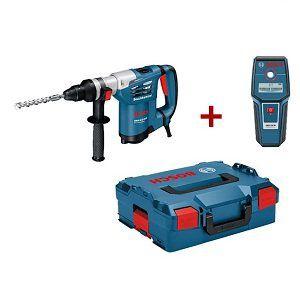 Top! BOSCH GBH 4 32 DFR Professional Bohrhammer + Metalldetektor für 444€ (statt 581€)