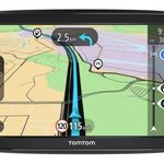 TomTom Start 52 CE 19 Länder Lifetime 3D Maps für 69€ mit TMC-Empfänger für 86€
