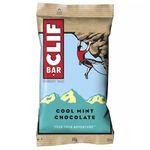 12 Clif Bar Riegel Cool Mint Chocolate für 9,19€ (statt 19€) – MHD 12.05.2018