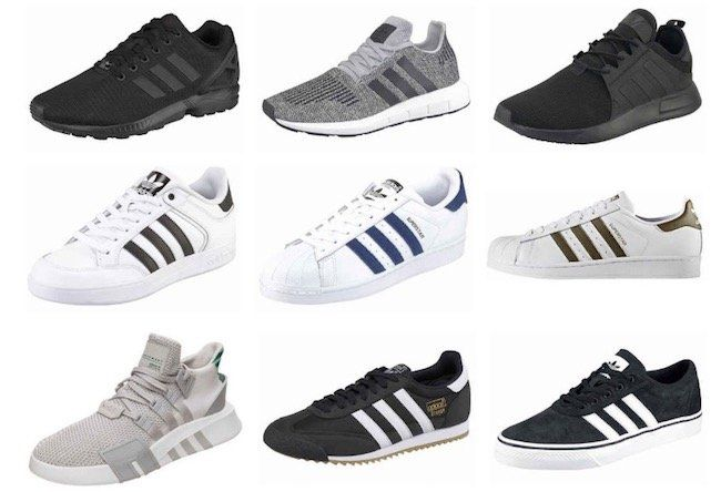 15% Rabatt auf alles von adidas + VSK frei bei OTTO   z.B. adidas Superstar Unisex Sneaker nur 59,49€ (statt 76€)
