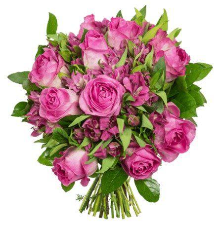 """Zum Muttertag: Rosenstrauß """"Mamas Liebling"""" mit über 60 Blüten für 19,98€"""