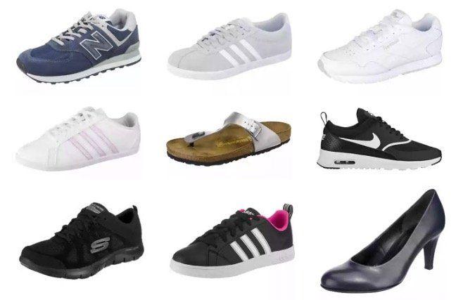 mirapodo: 25% Rabatt auf über 6.000 Schuhe   z.B. adidas Sport Inspired Vs Pace Sneakers 38€ (statt 50€)