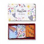 "Happy Socks: Socken-Geschenkbox ""I love you Mom"" für 21,21€ (statt 30€)"