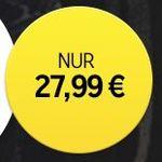 Google Chromecast 2 + Transformers: Die Rache HD Stream für nur 27,99€ (statt 37€)
