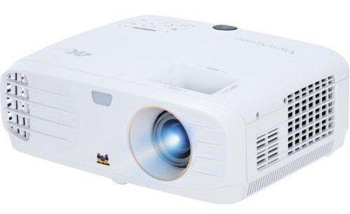 Viewsonic PX747 4K Beamer für 949€ (statt 1.095€)