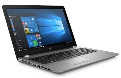HP 250 G6 2UB96ES   15,6 Zoll Full HD Notebook mit 256GB SSD + Win 10 für 459€ (statt 519€)