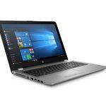 HP 250 G6 2UB96ES – 15,6 Zoll Full HD Notebook mit 256GB SSD + Win 10 für 459€ (statt 519€)