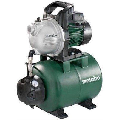 Metabo HWW 3300/25 G Hauswasserwerk für 111,55€ (statt 139€)