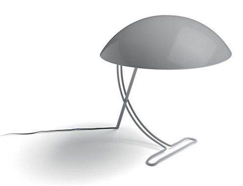Philips InStyle Beauvais LED Schreibtischleuchte für 39,99€ (statt 87€)