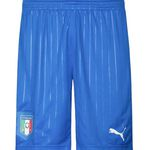 Puma Italien Trainings-Shorts für je 4,44€ zzgl. VSK
