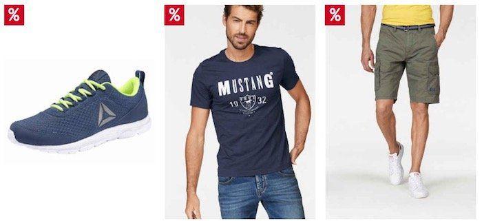 OTTO: Top Marken bis  50% reduziert + VSK frei   z.B. Bruno Banani Anzug 4 teilig für 112,99€ (statt 137€)