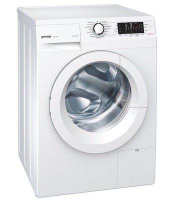 MM Preishammer: Gorenje W8564P Waschmaschine mit 8kg und A+++ für 333€ (statt 414€)