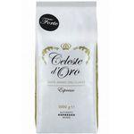 3kg Celeste d'Oro Forte Kaffeebohnen für 34,99€ (statt 46€)
