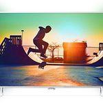 Philips 32PFS6402 – 32 Zoll Full HD Fernseher mit 2-seitigem Ambilight für 299,15€