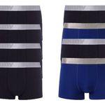 4er Pack Skiny Herren Pants für 24,95€ (statt ~44€)