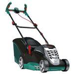 Bosch ROTAK 37 S Elektro-Rasenmäher inkl. Mulchkit, Handschuhe und Regencover für 129,99€ (statt 160€)
