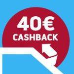 o2 Allnet- & SMS-Flat + 3GB LTE Daten für 8,32€ mtl. dank Cashback oder 5GB für 13,32€ mtl.