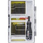 Bosch Schraubendreher-Set mit Handgriff 37-teilig für 14,99€ (statt 24€)