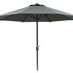 Schneider Korsika Sonnenschirm 320cm für 95,94€ (statt 124€)