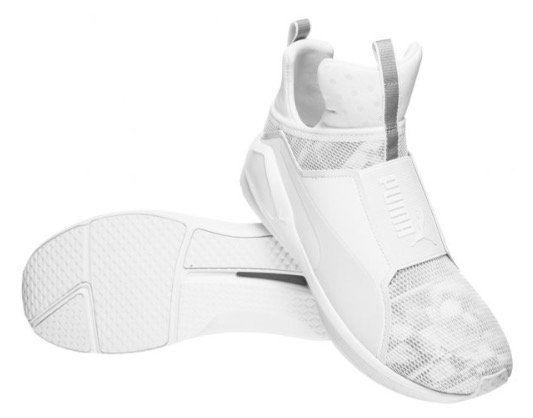 Vorbei! Puma Fierce Swan Damen Fitness Trainingsschuhe für 18.09€ (statt 35€)